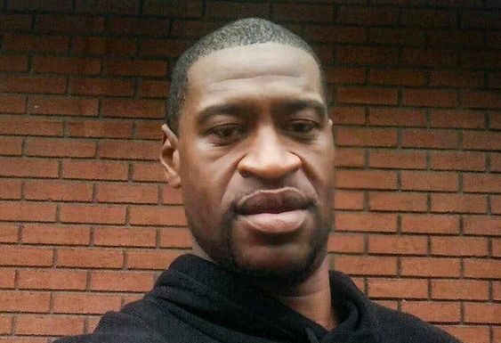 George Floyd Killed By Officer Chauvin of Minnesota Police Department